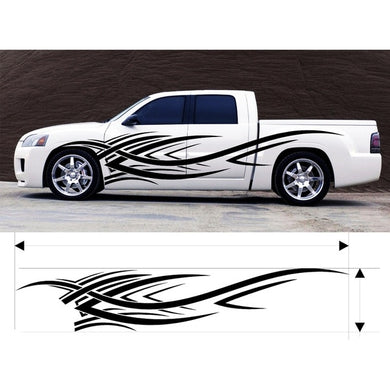 Vinyl Graphics Decal Sticker Car Boat Auto Truck 100