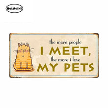 13cm x 6.6cm for The More People I Meet Sign Cartoon Car Stickers Vinyl Bumper RV VAN Car Accessories JDM Graphics