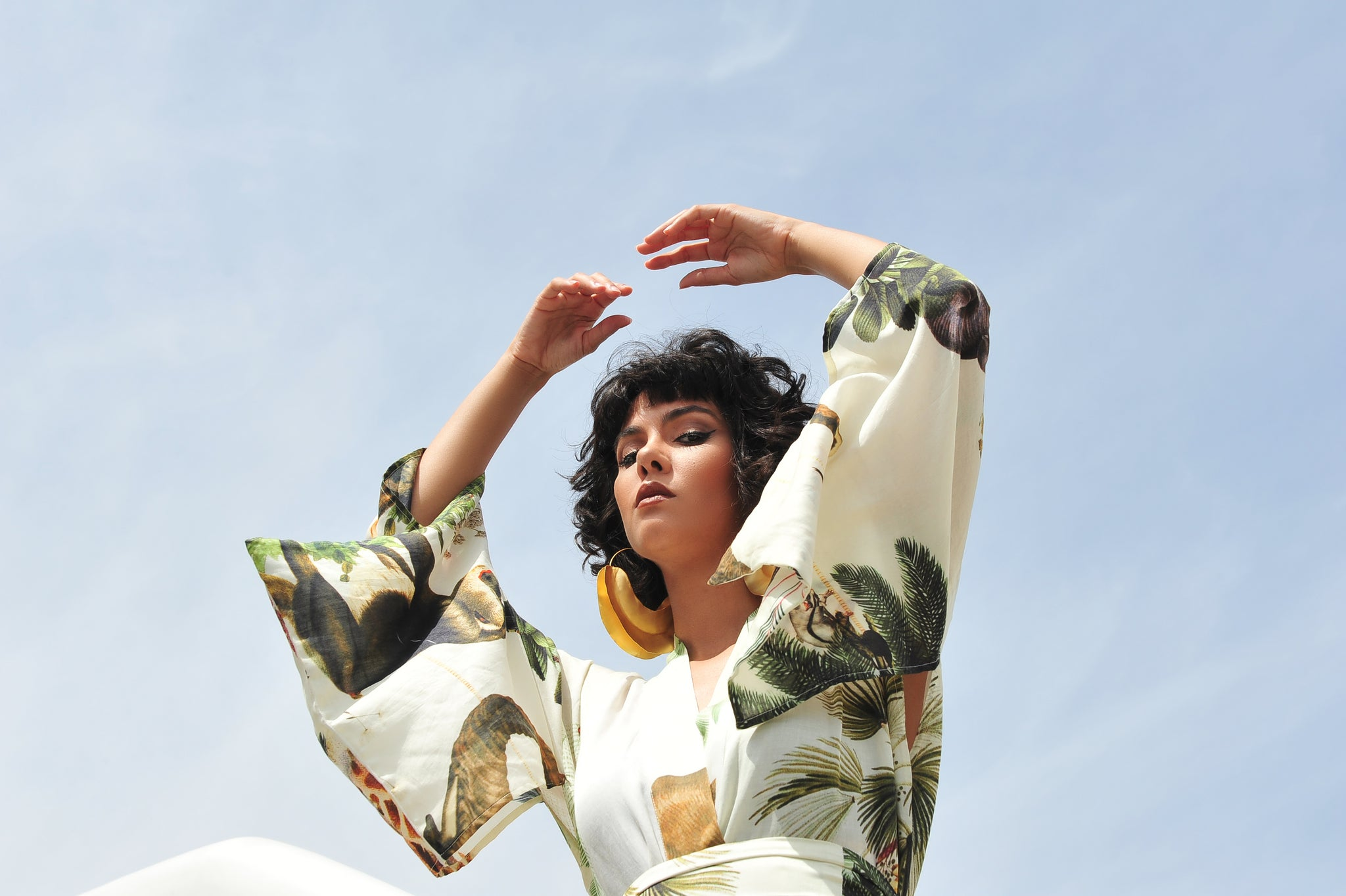 Kleed Kimonos The Lodge Collection
