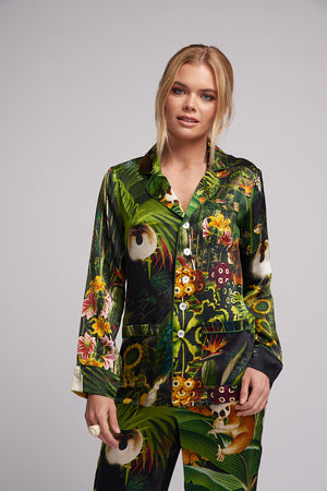 Load image into Gallery viewer, AMAZONIA PYJAMA