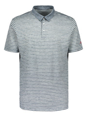 Rickie M polo shirt