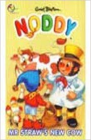 noddy-mini-reader-mr-straw's-new-cow