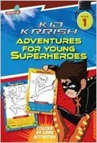 kid-krrish-book-1:-colour-by-code-activities