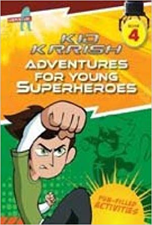 kid-krrish-book-4:-fun-filled-activities