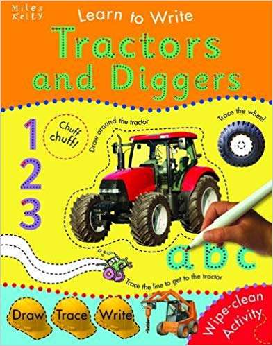 learn-to-write-with-tractors-and-diggers