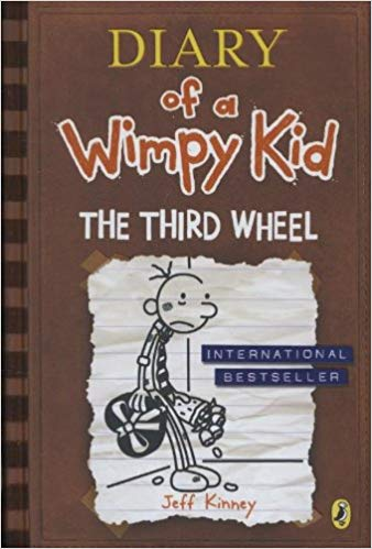 diary-of-a-wimpy-kid:-the-third-wheel-(diary-of-a-wimpy-kid-7)