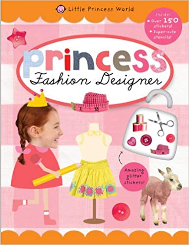 fashion-designer:-little-princess-world