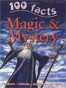 100-facts---magic-&-mystery