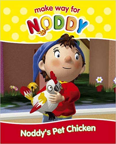 noddy's-pet-chicken-(make-way-for-noddy,-book-14)