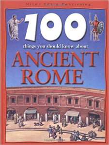 100-things-you-should-know-about-ancient-rome-(100-things-you-should-know-abt)