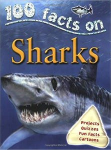 100-facts-sharks