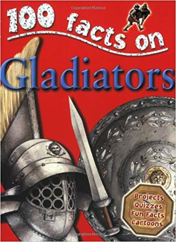 100-facts---gladiators