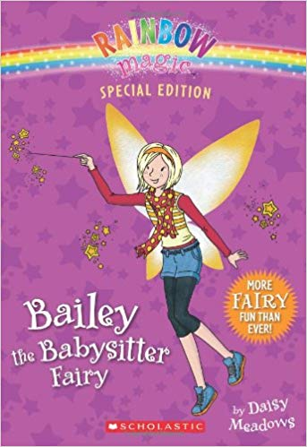 rainbow-magic-special-edition:-bailey-the-babysitter-fairy