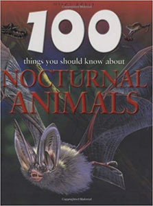100-things-you-should-know-about-nocturnal-animals