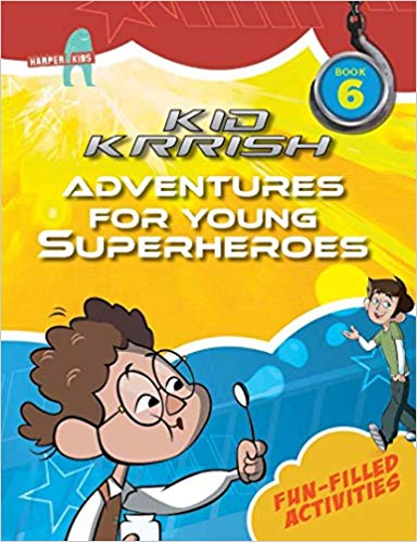 kid-krrish-book-6:-fun-filled-activities