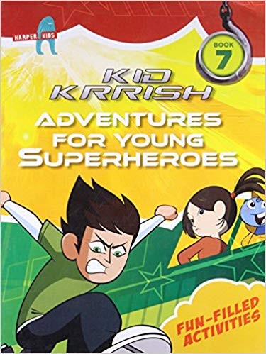kid-krrish-book-7:-fun-filled-activities