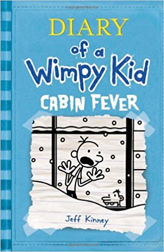 diary-of-a-wimpy-kid-#-6:-cabin-fever