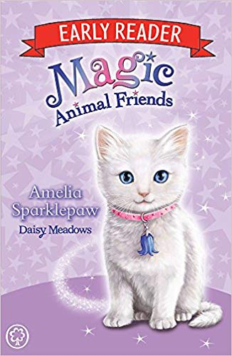 amelia-sparklepaw:-book-6-(magic-animal-friends-early-reader)