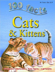 100-facts---cats-&-kittens