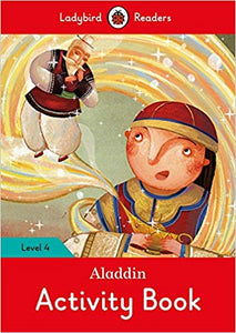 aladdin-activity-book---ladybird-readers-level-4