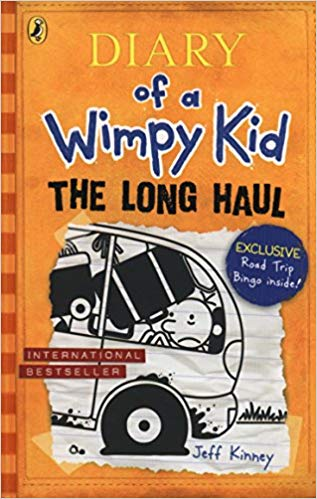 the-long-haul-(diary-of-a-wimpy-kid-book-9)