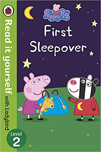 peppa-pig:-first-sleepover---read-it-yourself-with-ladybird-level-2