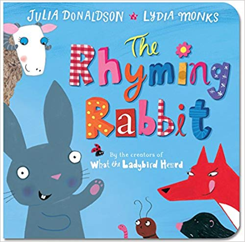the-rhyming-rabbit