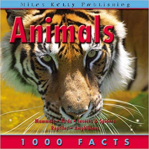 1000-facts---animals-(1000-facts-on...)