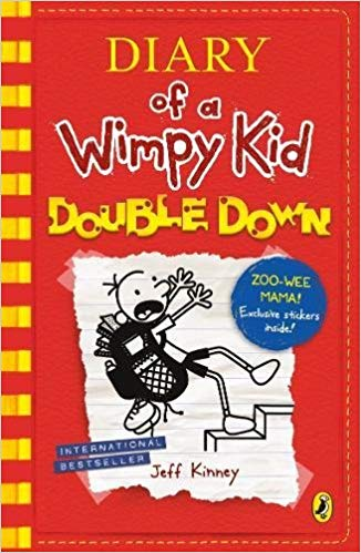double-down-(diary-of-a-wimpy-kid-book-11)