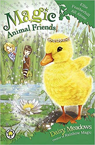 ellie-featherbill-all-alone:-book-3-(magic-animal-friends)