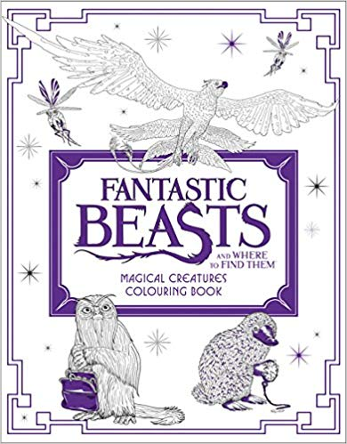 fantastic-beasts-and-where-to-find-them:-magical-creatures-colouring-book-(fantastic-beasts-colouring-books)