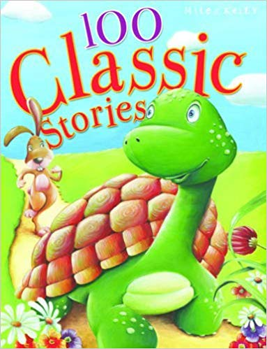100-classic-stories