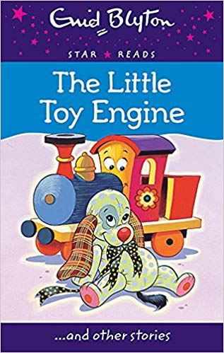 the-little-toy-engine-(enid-blyton:-star-reads-series-6)