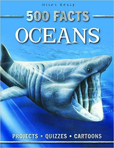 500-facts-oceans