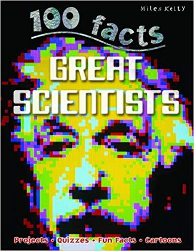 100-facts---great-scientists