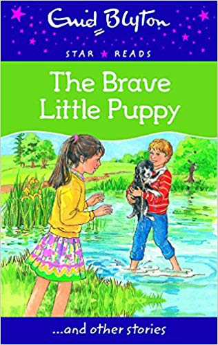 the-brave-little-puppy-(enid-blyton:-star-reads-series-7)