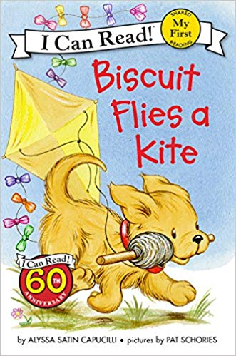 biscuit-flies-a-kite-(my-first-i-can-read)