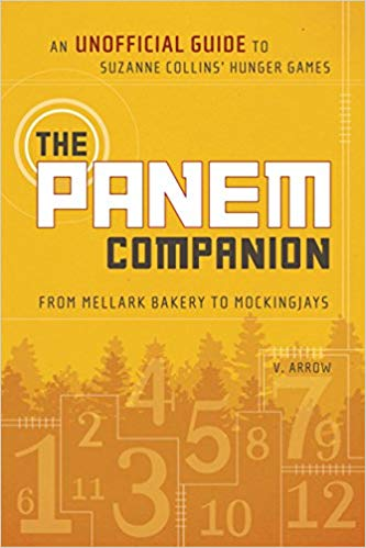 the-panem-companion:-an-unofficial-guide-to-suzanne-collins'-hunger-games,-from-mellark-bakery-to-mockingjays