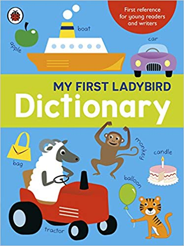 dictionary-(my-first-ladybird)