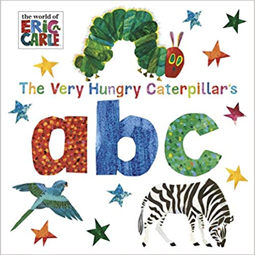 the-very-hungry-caterpillar's-abc