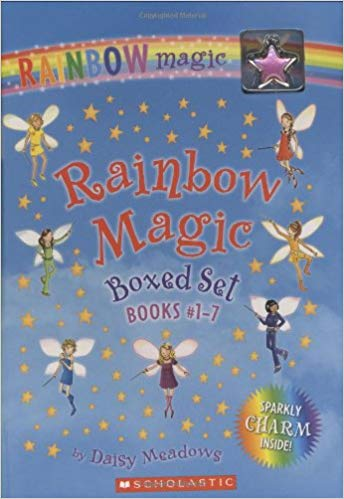 rainbow-magic-boxset:-books-1-7
