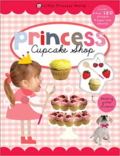cupcake-shop:-little-princess-world