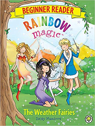 rainbow-magic-beginner-reader:-the-weather-fairies:-book-2
