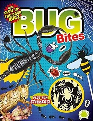 bug-bites:-awesome-activities