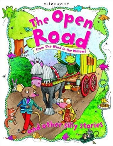 the-open-road-(silly-stories)