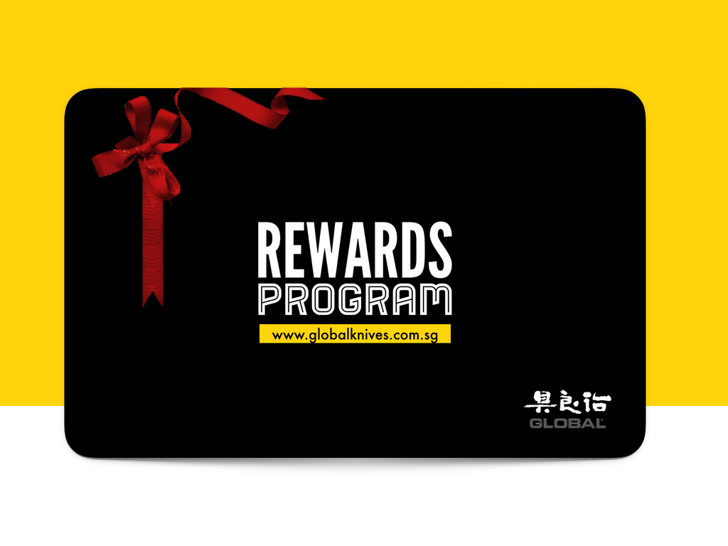 The Global® Rewards Program