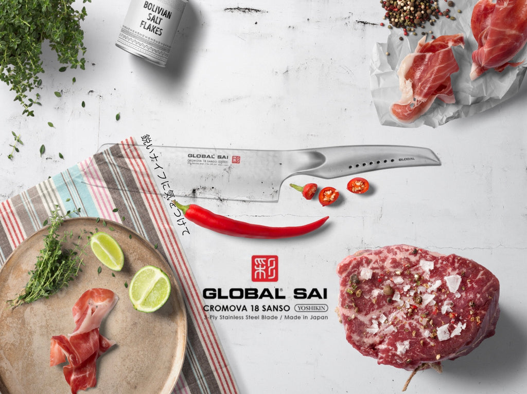 Global SAI Knives for Sale in Singapore