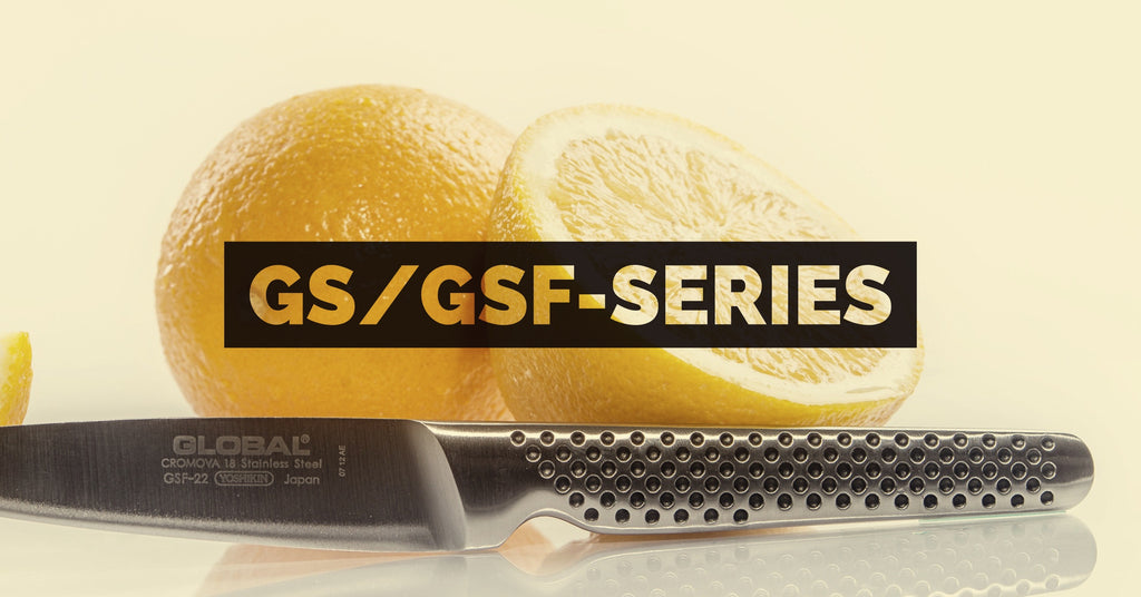 Global Knife GS/GSF-Series