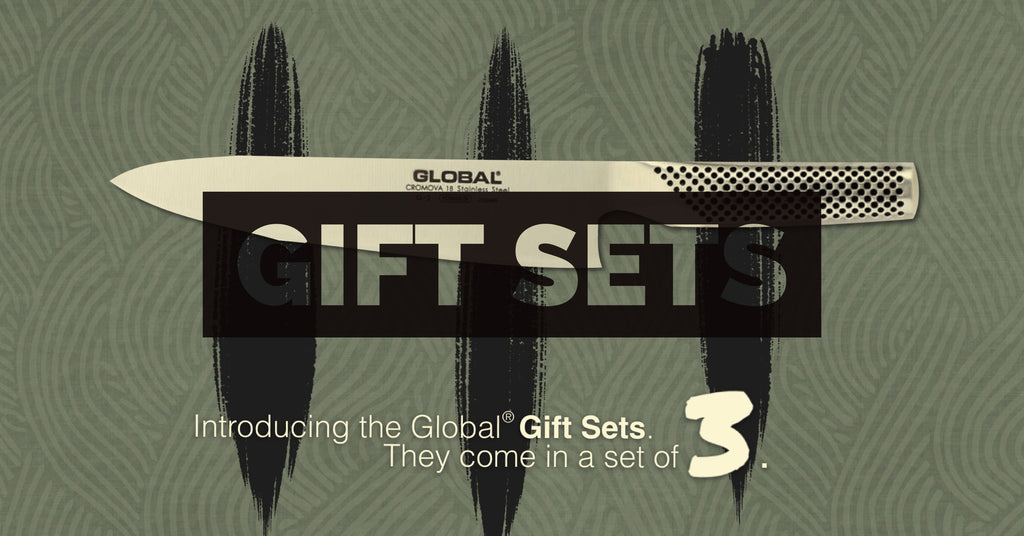 Global Knife Gift Sets
