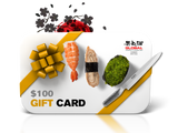 Global® Gift Cards